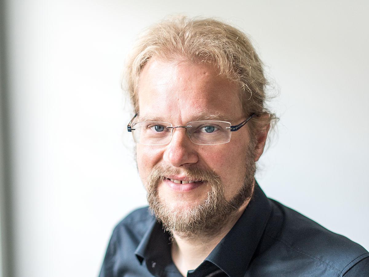 Joachim Krüger